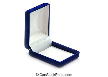 scatola, vuoto, regalo