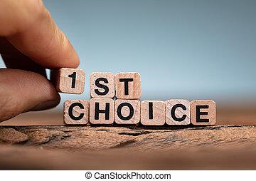 scelta, persona, 1, presa a terra, 1