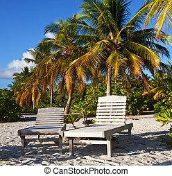 scena spiaggia