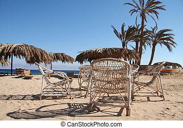scenario, spiaggia