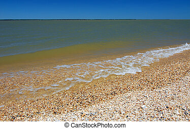 Colonial River Beach