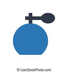 scent  glyph color icon