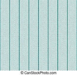 schéma structure, fond, zigzag, sarcelle, textured, blanc