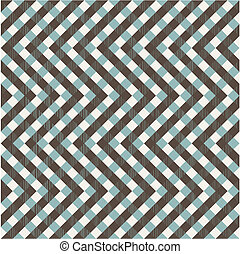 schéma structure, texture, seamless, zigzag, retro