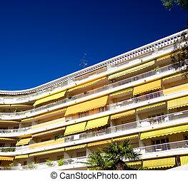 schöne , hotel, nett, frankreich
