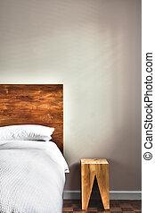 schöne , modern, sauber, schalfzimmer