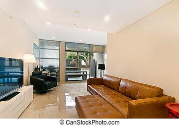 schöne , wohnzimmer