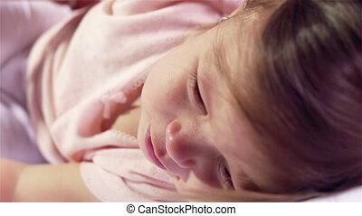 schönes baby