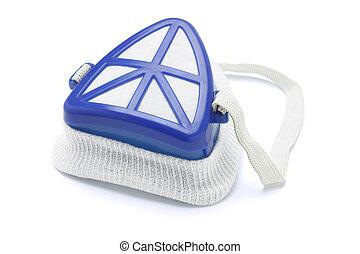 schützend, gesichtsmaske
