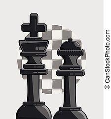 Königin Spiele