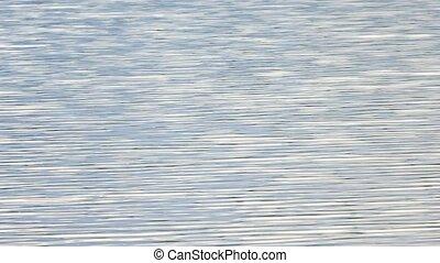 schaduwen, kleurrijke, niveau, licht, water, voorbijgaand, verhuizing, weerspiegelingen, golven, kleine, vonkeelt