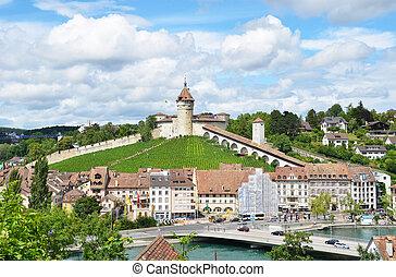 schaffhausen, svizzera