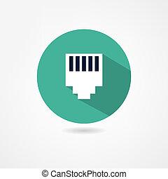 schakelaars, computer ikoon