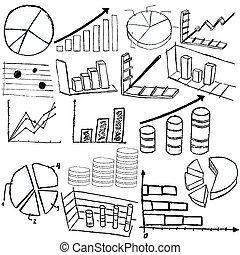 schaubilder, statistik
