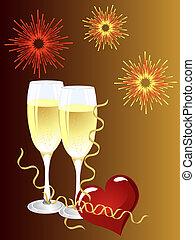 scheda, celebrazione