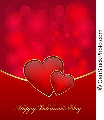 scheda giorno valentine