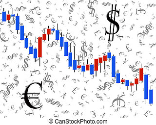 Schedule forex - The schedule forex in the form of candles...