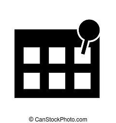 Schedule Web Icon - msidiqf