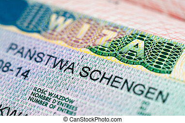 schengen-visa-stamp-in-the-pport-picture_csp39288414 Schengen Visa Application Form Download English on requirements for,