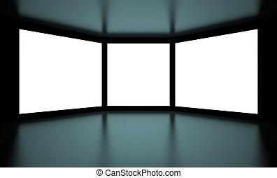 schermi