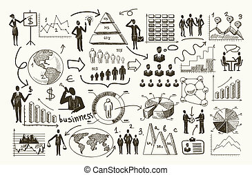 schets, management, proces