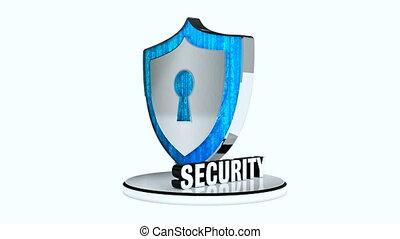 schild, veiligheid