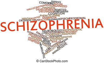 schizophrénie