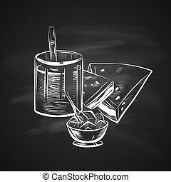 schizzo, cocktail