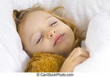 schlafenszeit