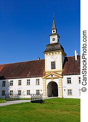 schleissheim, ארמון, גרמניה