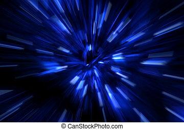 schneller, als, der, lichtgeschwindigkeit