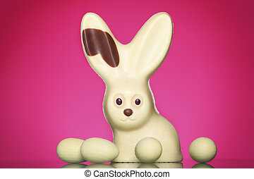 schokolade ostkaninchen
