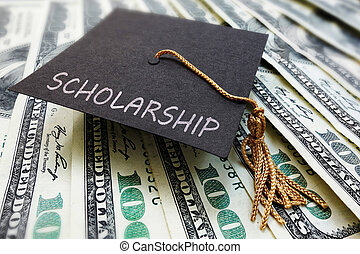 Scholarship cap on money - Scholarship graduation cap on ...