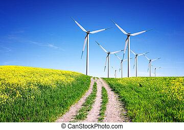 schone energie