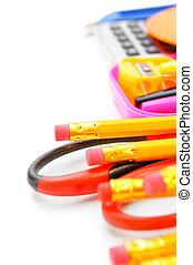 School accessories .