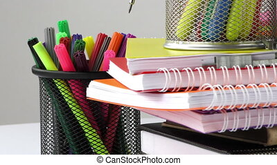 School and Office Equipment