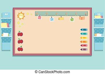 School Board Design Elements