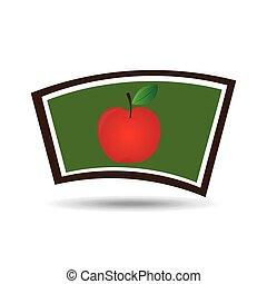 school board icon apple design