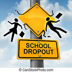 School Dropout