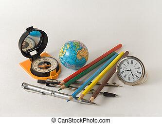 School Equipment 1