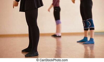 School Of Dancing