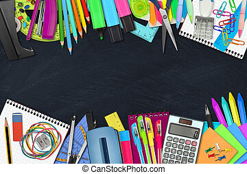school / office supplies