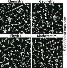 school patterns