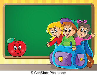 School thematic image 2