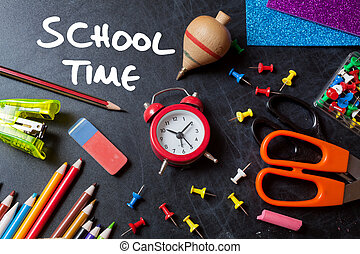 School time