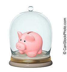 schutz, beiträge, bank