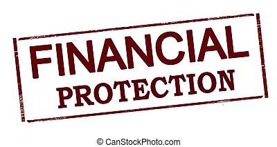 schutz, finanziell