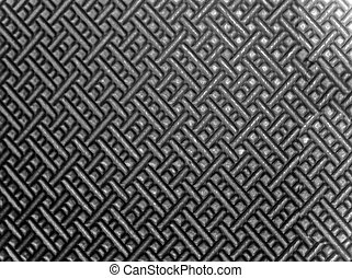 Schwarzer Stahl stahl schwarzer hintergrund stahl nützlich schrauben bild
