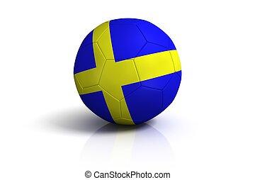 schweden, fußball