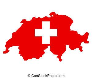 Schweiz Karte Schwarz Weiss.Schweiz Landkarte Weisses Illustrationen Und Clip Art 1 189